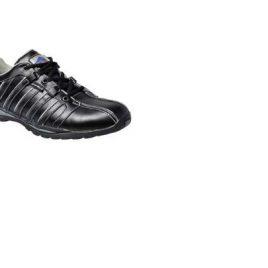 Chaussure cuir moderne
