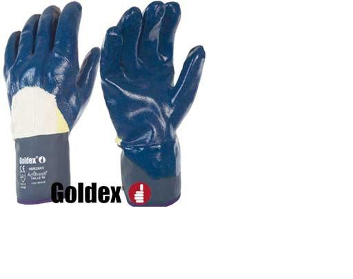 gant de protection kevlar