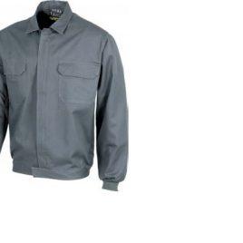 Gamme classique grise 100 % coton