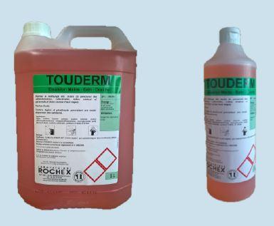 Tourderm
