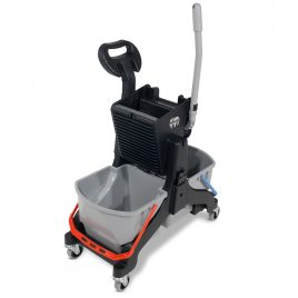 Chariot de lavage MMT1616 Reflo