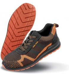 R457X CHAUSSURES DE SECURITE «HARDY SAFETY TRAINER»